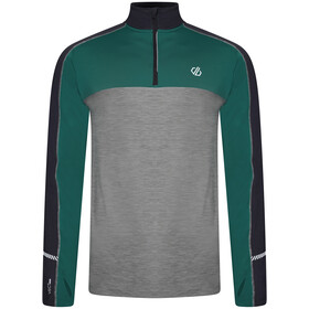 Dare 2b Power Up Jersey Men, ultramarine green/ebony grey